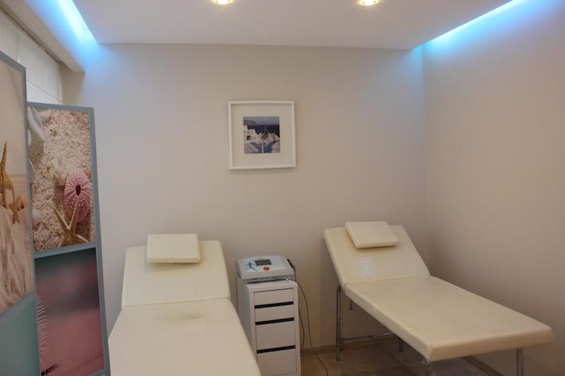 Aqvatonic Med Spa Steaua De Mare Centru De Relaxare Si Tratament