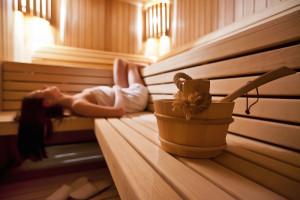 hot sauna mic